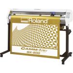 Станок плоттерной порезки виниловых пленок Roland Camm-1PRO (1600мм)