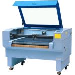 Лазерный гравировально-режущий станок XYZ-Tech (13001000 мм)